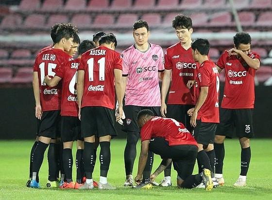 FIFA chấp thuận cho phép Thai League có 3 kỳ chuyển nhượng ảnh 1