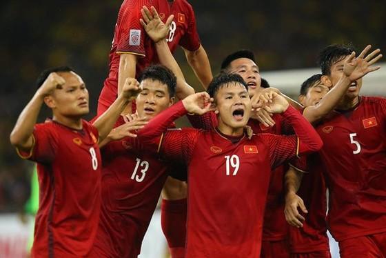 Chân sút Nguyễn Quang Hải