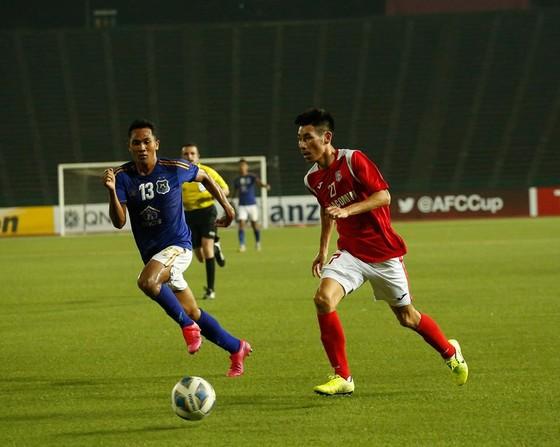Đại diện Việt Nam ở AFC Cup hưởng lợi nhờ LS V-League 2020 ảnh 2