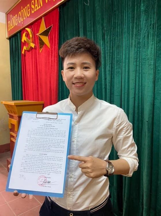 Niềm vui đến với Quả bóng vàng Việt Nam 2018 ảnh 1