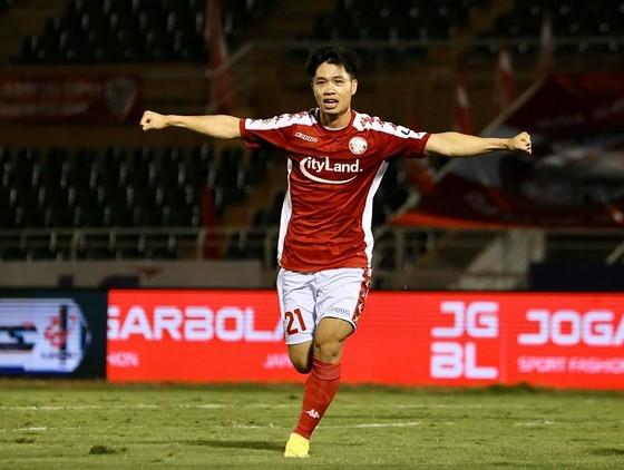 Đại diện Việt Nam ở AFC Cup hưởng lợi nhờ LS V-League 2020 ảnh 1