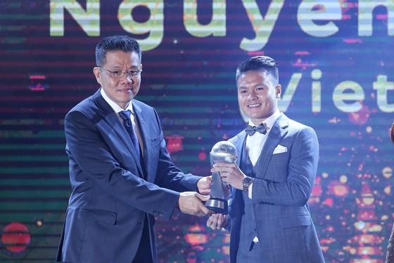 Quang Hải góp mặt trong danh sách bình chọn chân sút hay nhất châu Á ảnh 1
