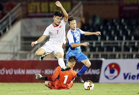 Ngày 18-6 sẽ bốc thăm xếp lịch VCK U16 và U19 châu Á 2020 ảnh 1