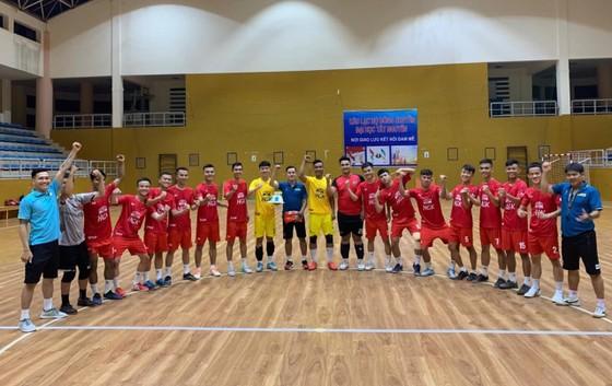CLB Hưng Gia Khang Đắk Lắk: Lá cờ mới của futsal Tây Nguyên ảnh 1