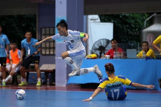 CLB Thái Sơn Bắc chú trọng đến lực lượng trẻ ảnh 2