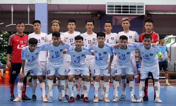 Giải futsal vô địch quốc gia 2020: Sức sống mới từ lớp trẻ  ảnh 1