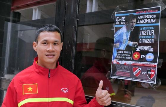 Giải futsal vô địch quốc gia 2020: Sức sống mới từ lớp trẻ  ảnh 2