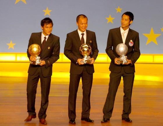 Quả bóng vàng VN 2008 sẽ dẫn dắt đội hạng Nhì Phú Thọ ảnh 1