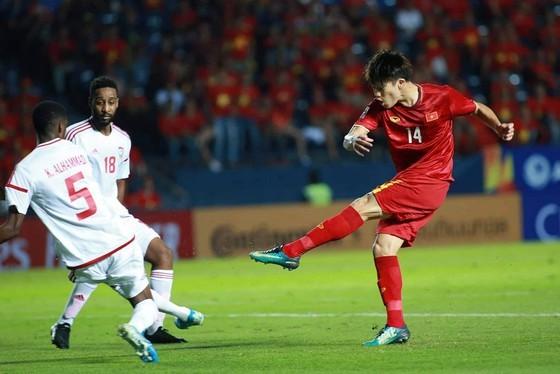 Top 4 Cầu thủ trẻ nam xuất sắc: Sứ mệnh World Cup 2026  ảnh 1