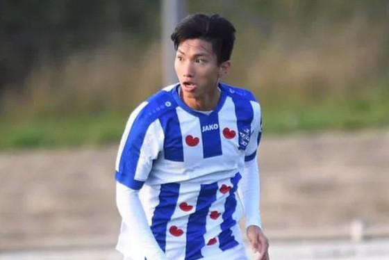 Top 4 Cầu thủ trẻ nam xuất sắc: Sứ mệnh World Cup 2026  ảnh 2