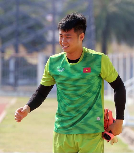 Top 4 Cầu thủ trẻ nam xuất sắc: Sứ mệnh World Cup 2026  ảnh 3