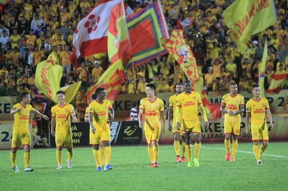 Trận Nam Định - HA.GL sẽ đón khán giả vào sân ảnh 1