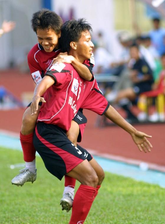 Cầu thủ Phan Quý Hoàng Lâm đột ngột qua đời ở tuổi 36 ảnh 1