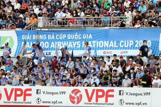 CLB Sài Gòn bị đội hạng Nhất đo ván ngay vòng sơ loại ảnh 2