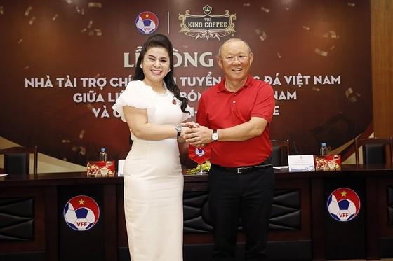 ĐT Việt Nam có thêm nhà tài trợ  ảnh 2