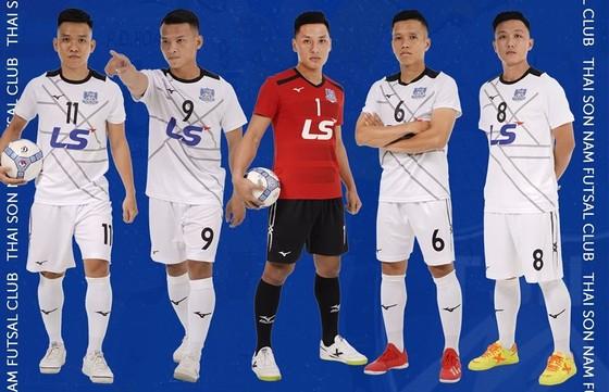Giải futsal VĐQG 2020: Thách thức cho các nhà ĐKVĐ Thái Sơn Nam ảnh 1