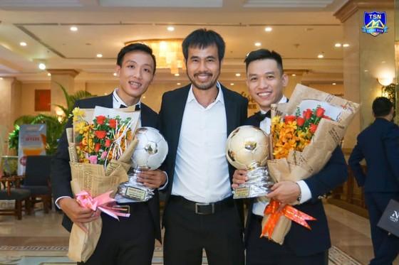 QBV futsal Việt Nam 2019: Dự định của tôi sẽ sinh thêm con ảnh 2
