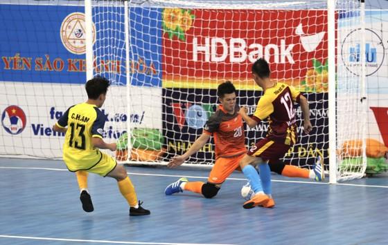 Giải futsal vô địch quốc 2020: Tân binh HGK.Đắk Lắk tạo cú sốc ảnh 2