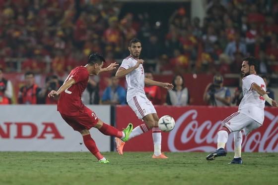 Ấn định lịch các trận còn lại của vòng loại thứ 2 World Cup 2022 khu vực châu Á ảnh 1