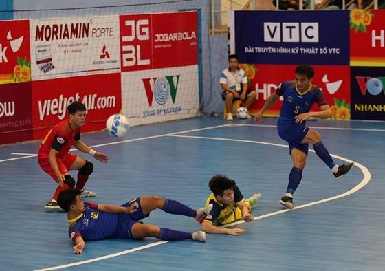 Giải futsal VĐQG 2020: Xác định 10 đội tham dự giai đoạn 2 ảnh 1