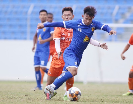 CLB Đà Nẵng – Quảng Nam FC (17 giờ, ngày 11-6): Thầy trò đội chủ nhà chỉ còn 1 con đường  ảnh 1
