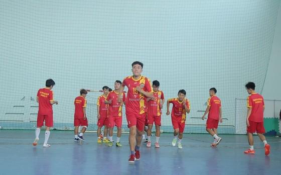 Các đội futsal 'đổ bộ' về Khánh Hòa tham dự vòng chung kết  ảnh 2