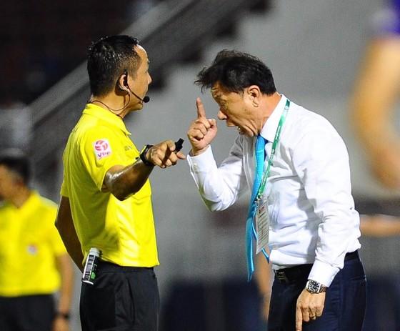 Vòng 4 LS V-League 2020: CLB TPHCM chấm dứt mạch trận bất bại ảnh 2