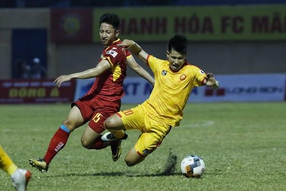 Thay tướng, Thanh Hóa giành được điểm đầu tiên ở V-League 2020 ảnh 1