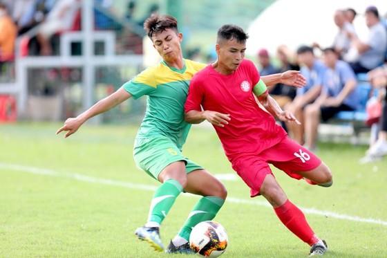 Giải U19 quốc gia 2020: xác định 8 đội tham dự vòng chung kết  ảnh 1
