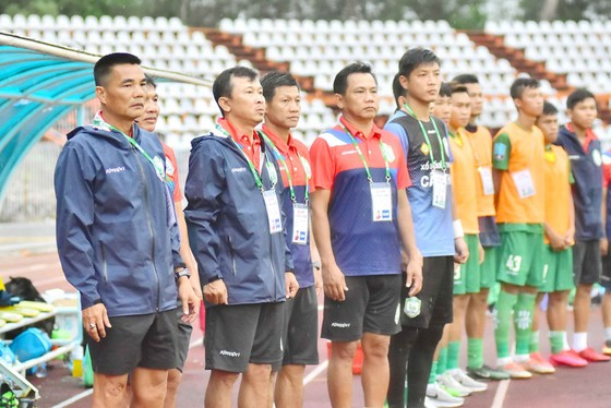 Vòng 3 giải hạng Nhất 2020: Bình Định và Khánh Hòa thẳng tiến? ảnh 2