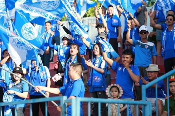 Trung vệ Việt kiều khiến Hải Phòng trắng tay trên sân nhà ảnh 3