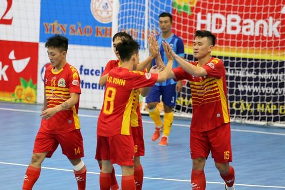 Thắng dễ VietFootball, Kardiachain Sài Gòn FC khẳng định sức mạnh ảnh 1