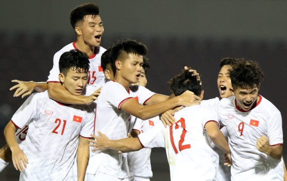 U19 Việt Nam cùng bảng với Saudi Arabia và Australia ở giải châu Á  ảnh 1
