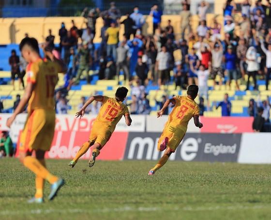 Thanh Hóa thắng trận đầu tại V-League 2020 ảnh 1