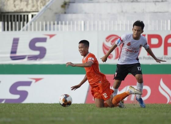 Vòng 4 Giải hạng Nhất - LS 2020: Thêm chiến thắng cho đội Khánh Hòa? ảnh 1