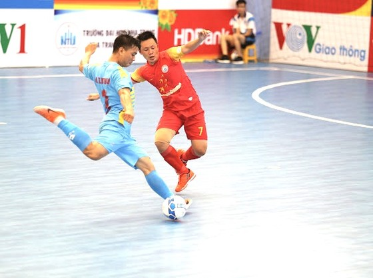 """Kardiachain Sài Gòn FC hai trận liên tiếp """"rơi vàng"""" ảnh 1"""