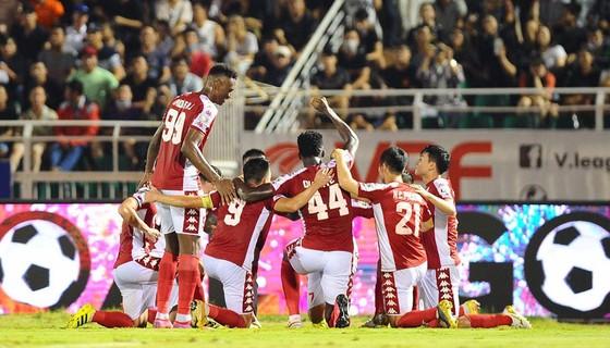 Vòng 6 LS V-League 2020: 'Nóng' trên sân Vinh ảnh 1