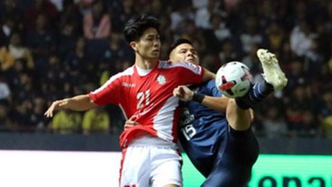 AFC Cup 2020 thay đổi thể thức thi đấu ảnh 1