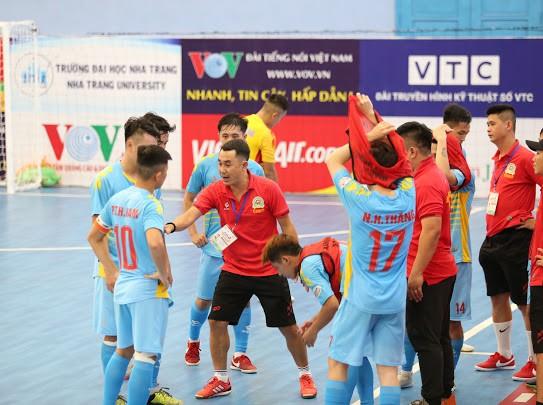 Vượt qua Thái Sơn Bắc 3-1, Kardiachain Sài Gòn FC trở lại cuộc đua ảnh 1