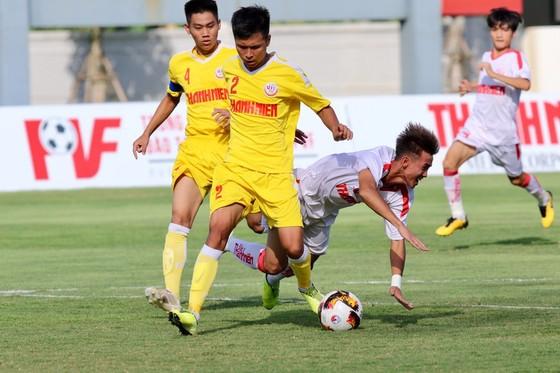 HA.GL 1 và PVF tái ngộ ở trận Chung kết Giải U19 quốc gia 2020 ảnh 1