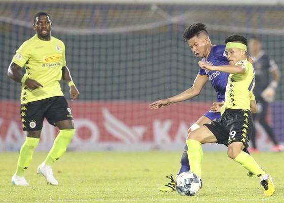 LS V-League 2020: Nóng qua từng vòng đấu ảnh 2