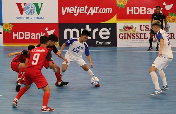 Sanatech Khánh Hòa giành chiến thắng kịch tính trước Sahako ảnh 2