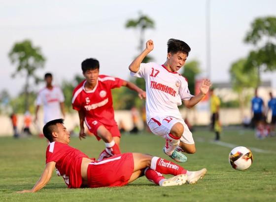 Đánh bại HA.GL 1, PVF lên ngôi vô địch Giải U19 quốc gia 2020  ảnh 1