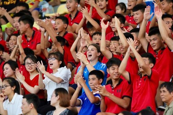 PVF 'vô đối' ở sân chơi U19 quốc gia 2020  ảnh 1