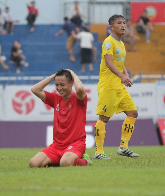 Bình Phước thay HLV trước vòng 5 giải hạng Nhất 2020 ảnh 1