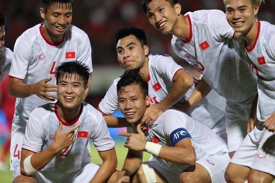 Đội tuyển Việt Nam lên kế hoạch đá giao hữu với Kyrgyzstan  ảnh 1