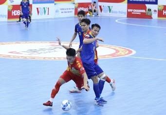 """Kardiachain Sài Gòn FC """"tách tốp"""" sau chiến thắng trước Quảng Nam ảnh 1"""