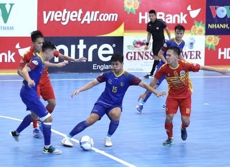 """Kardiachain Sài Gòn FC """"tách tốp"""" sau chiến thắng trước Quảng Nam ảnh 2"""