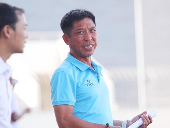 CLB Quảng Nam - SLNA (17 giờ, ngày 5-7): Chờ tài tướng mới? ảnh 1