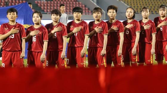 Huỳnh Như tự tin bóng đá nữ Việt Nam sẽ sớm có mặt tại World Cup ảnh 1